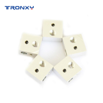 Tronxy 3d printer parts Heated Block use for Extruder(5 pieces)
