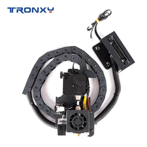 Tronxy X5SA/X5SA-500 direct Extruder update kit