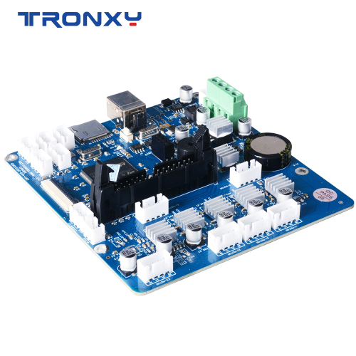 Tronxy Silent Mainboard with Wire Cable for X5SA-600 Series