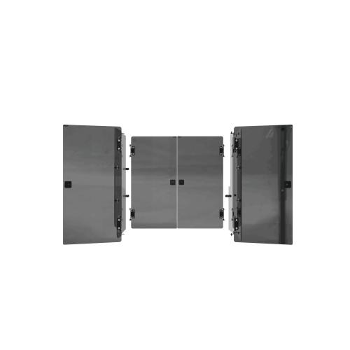 THE ENCLOSURE FOR TRONXY D01 PLUS 3D PRINTER