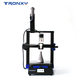 Tronxy Ceramic & Clay 3D Printer -- Moore Clay -- New Arrival Free Shipping