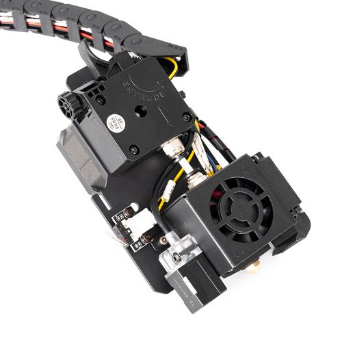 Tronxy X5SA PRO/X5SA-500 PRO direct Extruder update kit