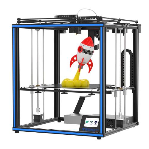 Tronxy 3D Printer Tronxy New Version X5SA PRO with TR Sensor Auto Leveling + Lattice Glass Plate