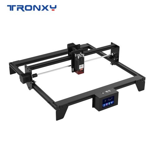 DIY CNC Laser Engraver Marker40 Laser Engraving & Cutting Machine