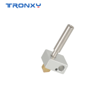 Tronxy Hotend Kit For 3D Printer With 0.4mm Nozzle Part