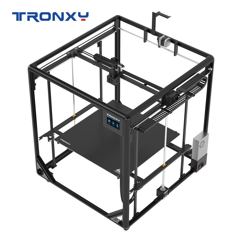 Tronxy X5SA-600 Large 3D Printer Direct Drive 3D Printer 600*600*600mm