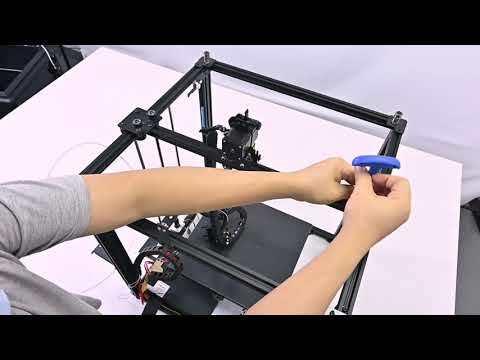 Tronxy X5SA/X5SA-400/X5SA-500 Direct Extruder Upgrade Kits