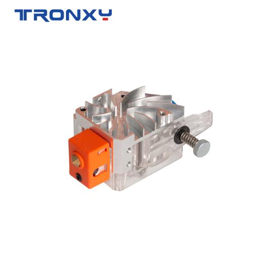 Tronxy BMG Direct Extruder Kit for 3D Printer (V6 Version)