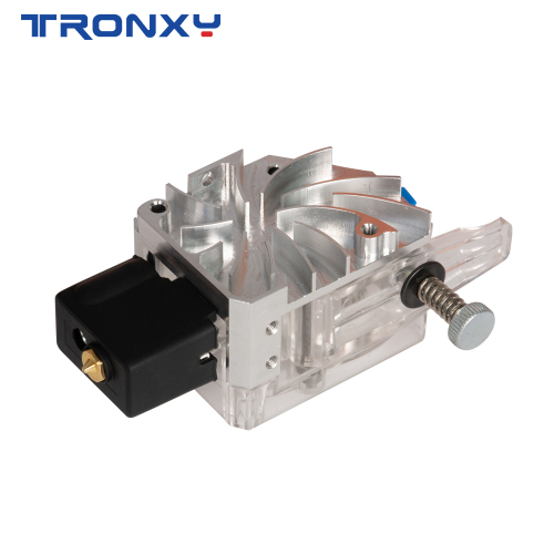 Tronxy BMG Direct Extruder Kit for 3D Printer (Volcano Nozzle Version)