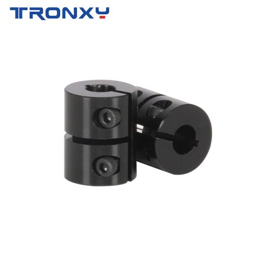 Tronxy Rigid Aluminum Alloy Coupling - 2pcs