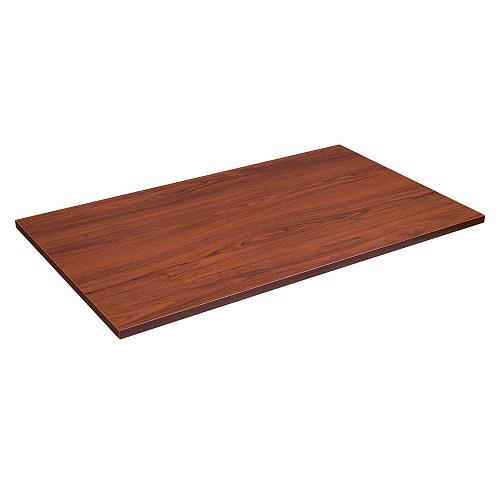 (EU EXCLUSIVE)PUTORSEN® Height Adjustable Electric Standing Desk Top Only Rectangular 120 x 70 x 2.5 cm