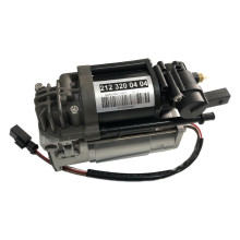 Mercedes-Benz E-Class W212, CLS 218 Air Compressor Pump New A2123200104, A2123200404