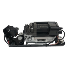BMW 7-Series  F02, F07 GT, F11  Air Compressor Pump Remanufactured with holder 37206875176, 97206789450