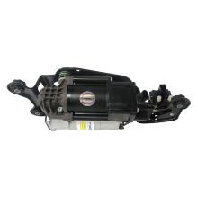 BMW X5/F15 Air Compressor Pump Remanufactured with holder 37206875177
