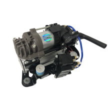 BMW 7-Series G11/G12  Air Compressor Pump Remanufactured with holder 37206861882, 37206884682