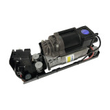 BMW 7-Series F07 GT, F11  Air Compressor Pump Remanufactured with holder 37206868998