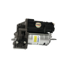 Mercedes-Benz GL-Class W166 Air Compressor Pump A1663200104