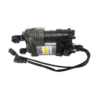 Porsche Macan Air Compressor Pump Remanufactured 95B616006D