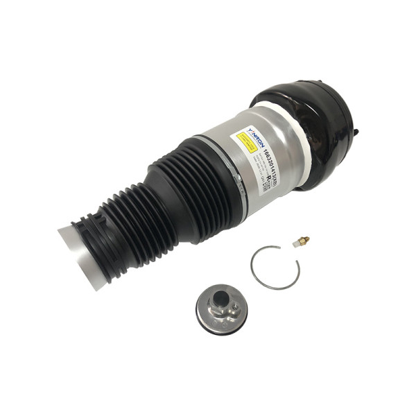 Mercedes Benz M-Class W166 Air Suspension Spring front right A1663201413(XB), A1663202613(XB)