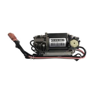 Audi A6C6 Air Compressor Pump New 4F0616006A, 4F0616006, 4F0616007