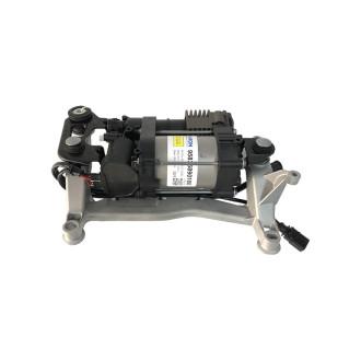 Porsche New Cayenne Air Compressor Pump Remanufactured 95835890100