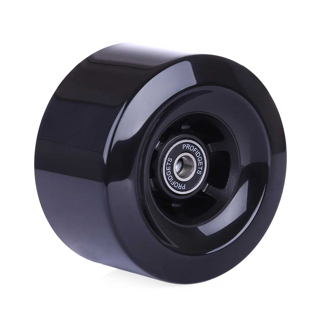 90mm PU Electric Skateboard  Wheel