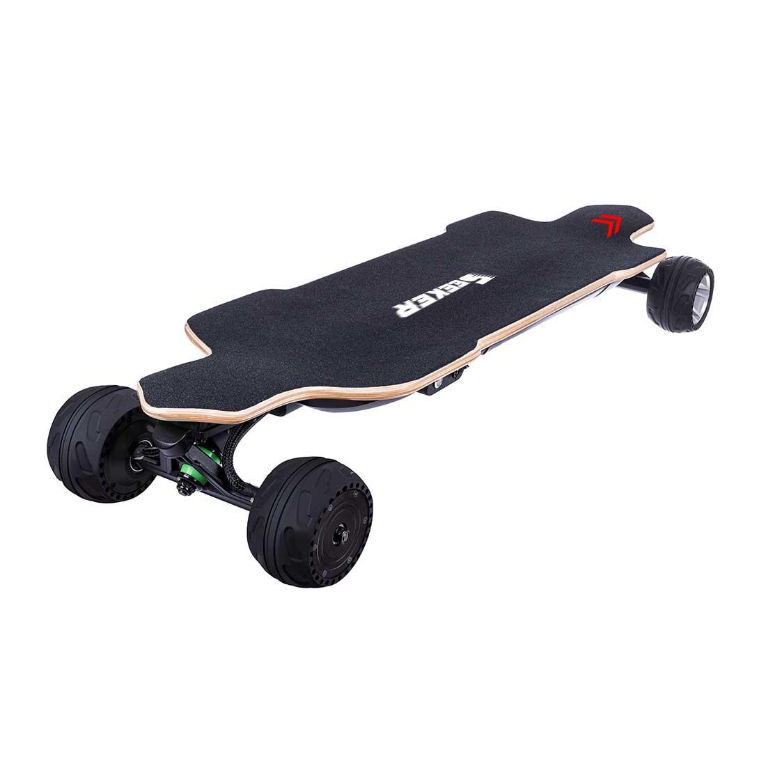 Seeker X2  Electric Skateboard