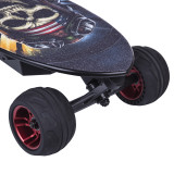 SEEKER Mini 2 Electric Skateboard