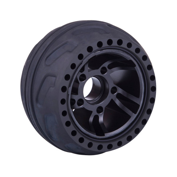 105mm WINDMILL AIRLESS Rubber Wheel for Electric Skateboard