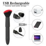 Makeup Brush Shape Vibrator