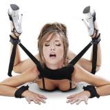 Restraints Strap Wrist Thigh