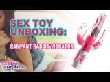 Rampant Rabbit Vibrator