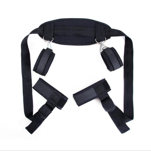 Restraints Strap Wrist Thigh