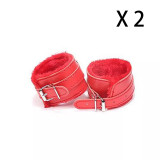 Adjustable Handcuffs(2 Sets)