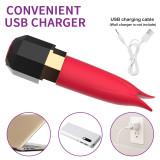Mini Lipstick Bullet Vibrator