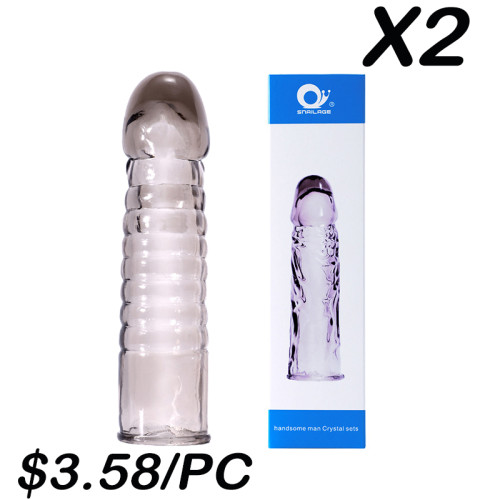 Men Extension Penis(2 Sets)