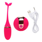 Kegel Ball Wireless Remote Control Vibrator