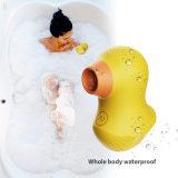 Duckling Clitoral Suction & Stimulation Vibrator