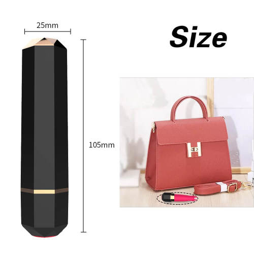 12 Speed Lipstick Bullet Vibrator