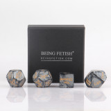 Love Dice Pack of 4