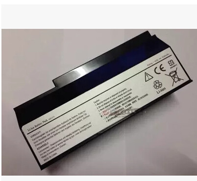 Laptop battery for Asus 8 Cell Battery For ASUS G53 G53JW G53Sw G53Sx G73 G73Jh G73Jw VX7 A42-G73 4.1
