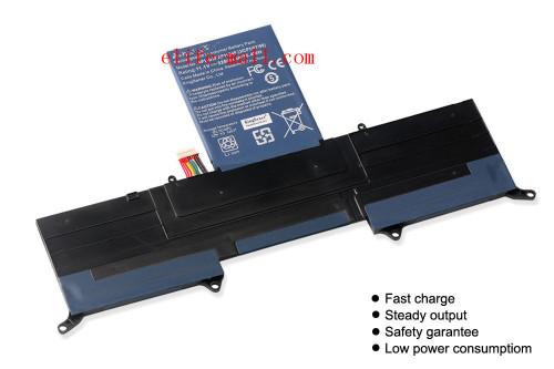 New AP11D3F Battery For Acer Aspire S3 S3-951 S3-391 MS2346 AP11D3F AP11D4F 3ICP5/65/88 3ICP5/67/90 11.1V 3280mAh