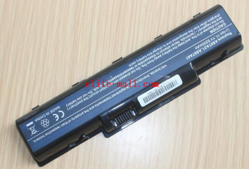 ACER Aspire 4230, 4235, 4330, 4336, 4535G, 4736, 4736G, 4736Z, 4736ZG, 4740G, 4740G-332G50Mn, 4740G-432G50Mn, 5236, 5335, 5532, 5536, 5536G, 5738, 5738G, 5738Z, 5738ZG, 2930, 4310, 4520, 4530, 4710, 4720, 4730, 4920, 4930, 5735, 5740 Series Laptop Battery