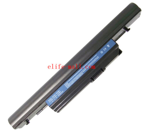 ACER Aspire 3820, 4553, 4625, 4745, 4820, 5553, 5625, 5745, 5820, 7745, AS3820, AS5745, AS5820, AS7745 Series, ACER Aspire TimelineX 3820, TimelineX 4820, TimelineX 5820, TimelineX AS3820, TimelineX AS4820, TimelineX AS5820 Series Laptop Battery