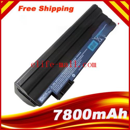 Laptop Battery For Acer Aspire one D255 D257 D260 D270 522 722 AL10A31 AL10B31 AO522 AOD255 AOD257 AOD260 AC700