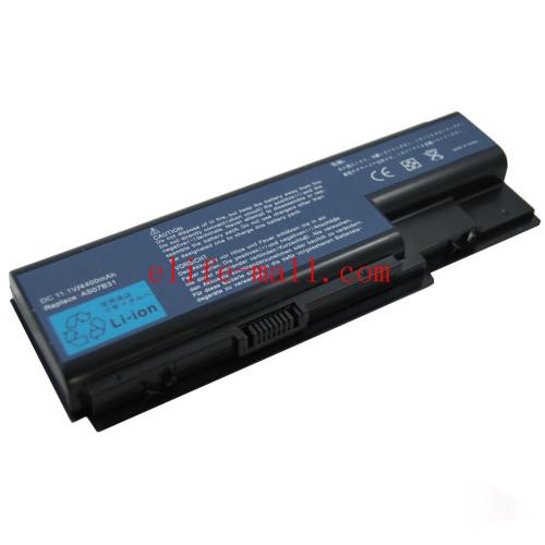 Laptop Battery For Acer Aspire 7540G 7720 7730 7735 7736ZG 7738 8730 8920 8920G 8930 Series BT.00804.020 PACKARD BELL EasyNote LJ61, EasyNote LJ63, EasyNote LJ65, EasyNote LJ67, EasyNote LJ71, EasyNote LJ73, EasyNote LJ75