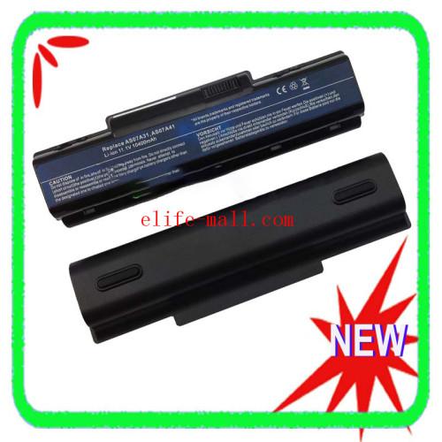 10400mAh Laptop Battery for Acer Aspire 4710 4310 4720 5335Z 5338 5536 5542 5542G 5734Z 5735 5735Z 5740G 7715Z 5737Z