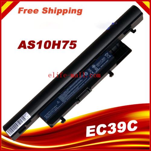 Laptop Battery AS10H31 AS10H5E AS10H3E AS10H75 AS10H51 AS10H7E For Acer EC39C01u EC49C06w FOR GATEWAY ID43A08c ID49C02h
