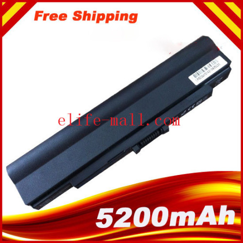 Laptop battery for Acer Aspire One 521 752 752H Timeline 1810 AS1410 1410 1810TZ 1410T 1810T UM09E31 UM09E32 UM09E36