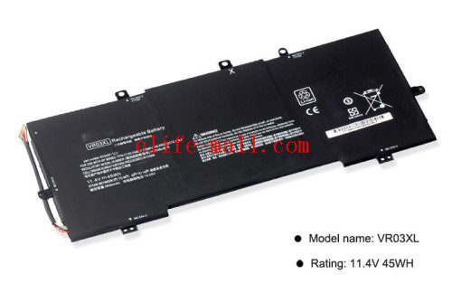 VR03XL HSTNN-IB7E Battery for HP Pavilion 13-D Envy 13 13-D 13-d096UR 13-d036NZ 13-D046TU 13-D051TU 13-D006TU TPN-C120